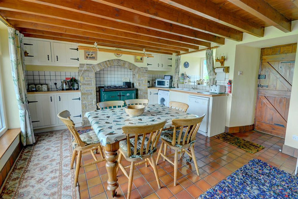 Vacation Rental Shepherds Cottage