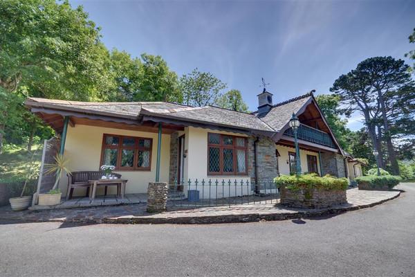 Vacation Rental Gardeners Cottage