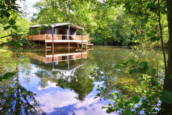 Vacation Rental Wilsons Lodge