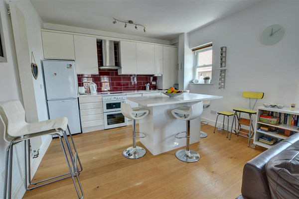Vacation Rental Flat 9 Bonningbrook Court