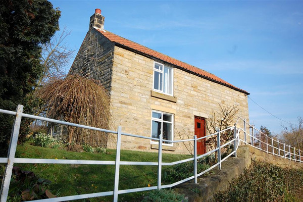 Vacation Rental Rockley Cottage