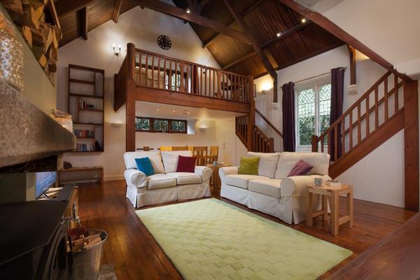 Vacation Rental Blachford Hall