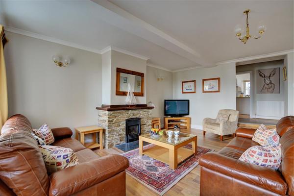 Vacation Rental Primrose House