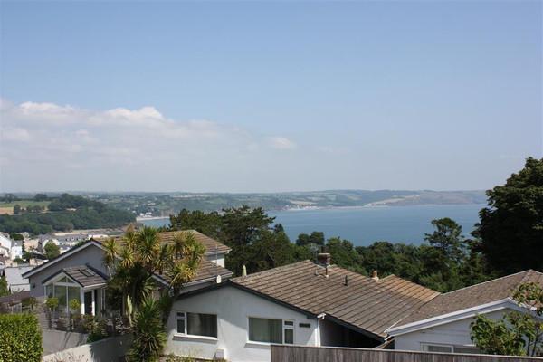 Vacation Rental Sea View