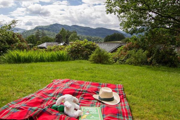 Vacation Rental Mere Syke Cottage
