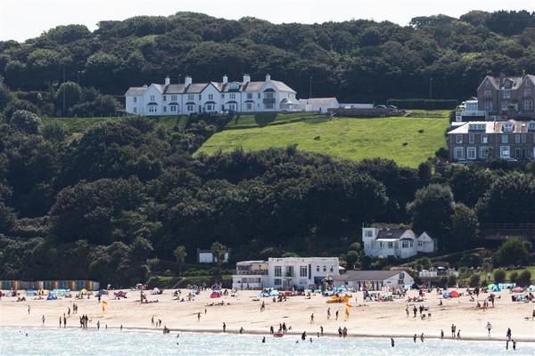 Vacation Rental Am Meer, 1 Coastguard Cottages
