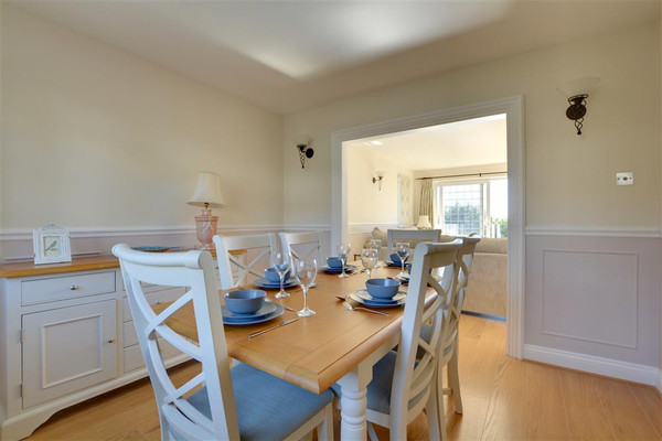 Vacation Rental Saltdean Heights