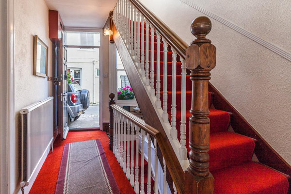 Vacation Rental Dartmouth Townhouse