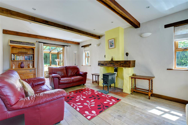 Vacation Rental Chestnut Cottage
