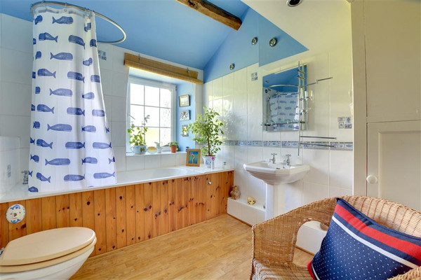 Vacation Rental Winshaw House