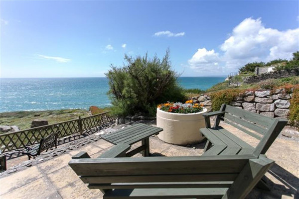 Vacation Rental Dolphin Cottage Annexe