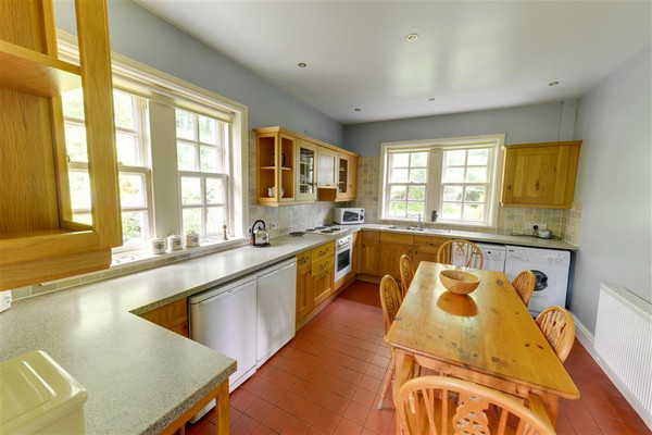 Vacation Rental Hoarstones Cottage