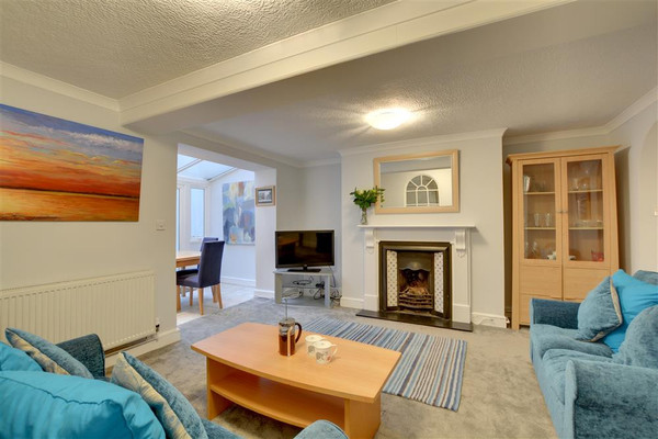 Vacation Rental Brunswick Road Flat
