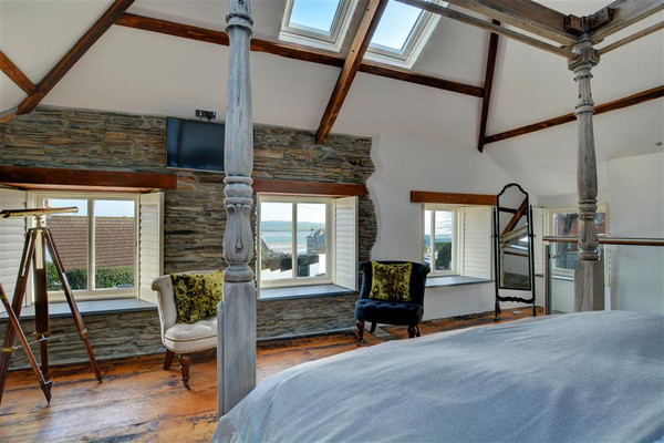 Vacation Rental The Padstow Cottage