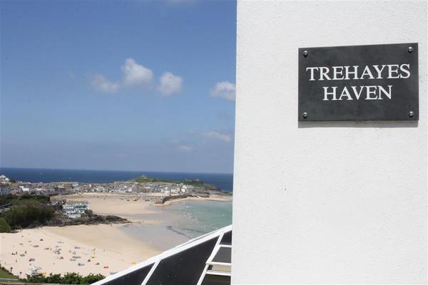 Vacation Rental Trehayes Haven, 1 Coastguard Cottages