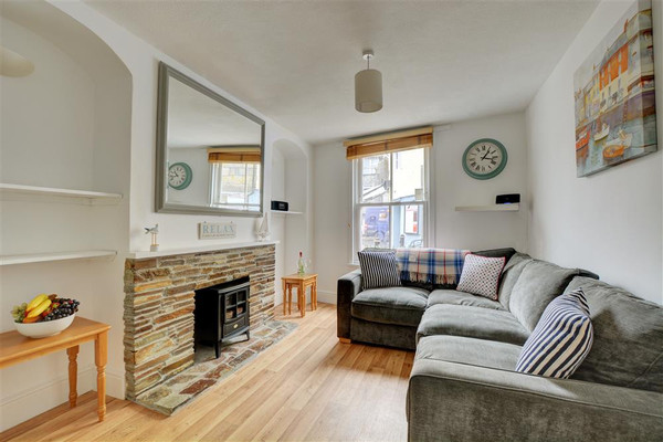 Vacation Rental Quayside Cottage