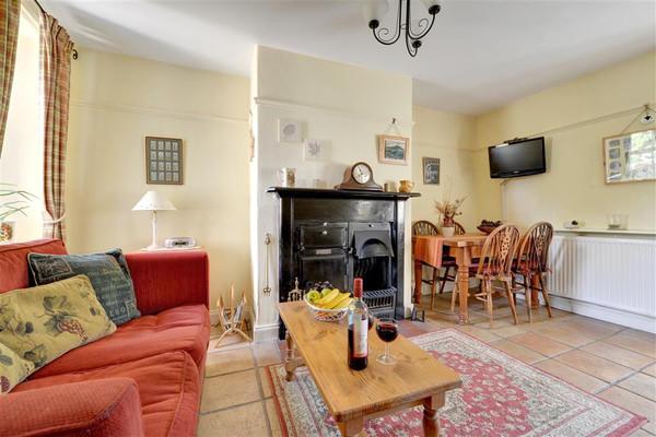 Vacation Rental Rowan Cottage