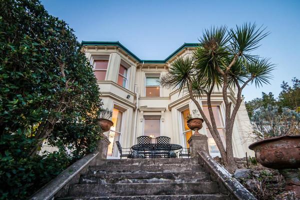 Vacation Rental Longcroft House