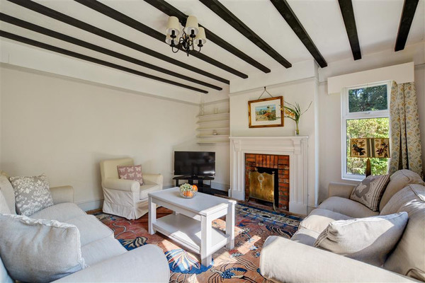 Vacation Rental Watermere House