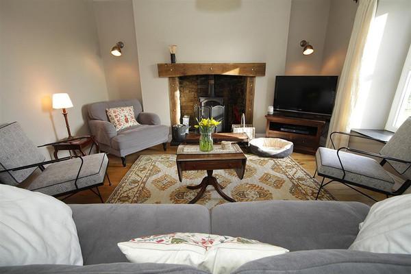 Vacation Rental Lilac House, Sleeping 4