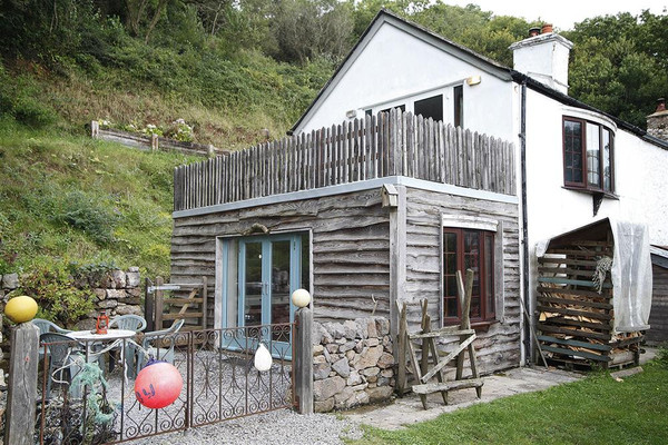 Vacation Rental Ship Cottage Annexe