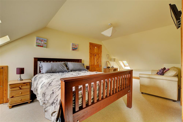 Vacation Rental Apartment Clive