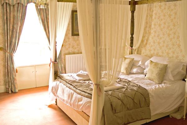 Vacation Rental Spindlestone House