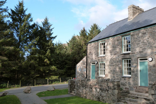 Vacation Rental Nant - Gorllwyn