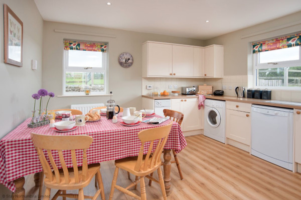 Vacation Rental Newstead Cottages