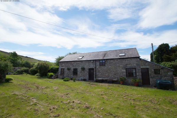 Vacation Rental Stablau Llangenith