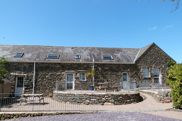 Vacation Rental Bythynnod Sarn Group Cottages