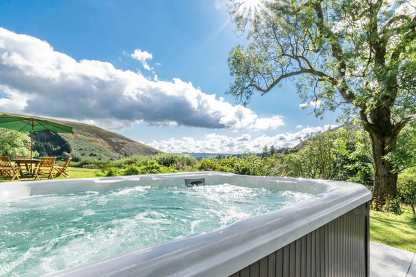 Vacation Rental Group Accommodation Llanwrtyd