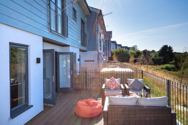 Vacation Rental 7 Pen y Bont