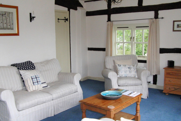 Vacation Rental Cwmdulla Barn