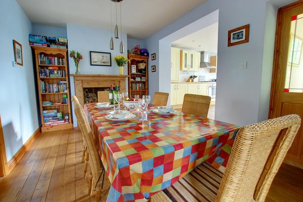Vacation Rental Avocet Cottage