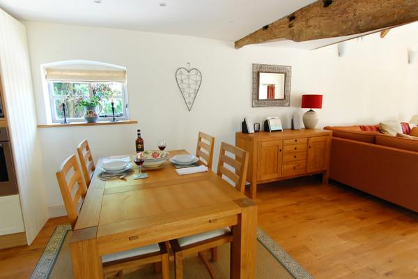 Vacation Rental Partridge Farm Cottage