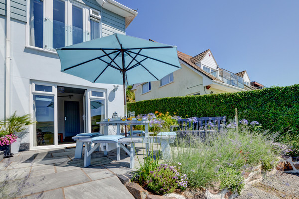 Vacation Rental Sandunes Annex, Woolacombe