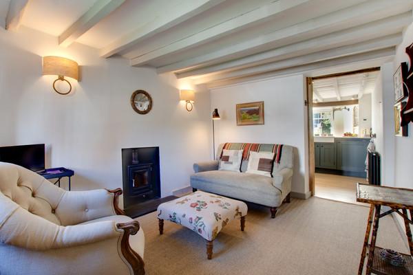 Vacation Rental Battle Abbey Cottage