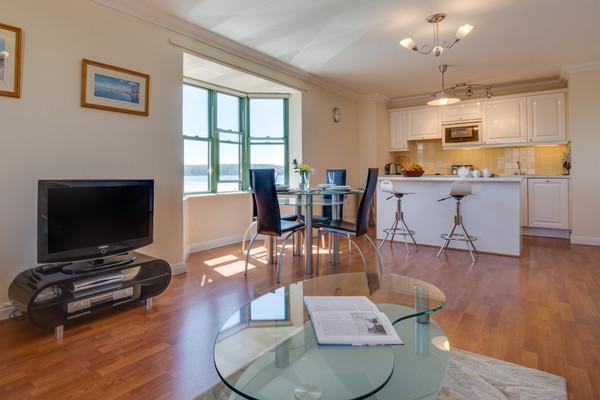 Vacation Rental 32 St Brides Bay View Apts