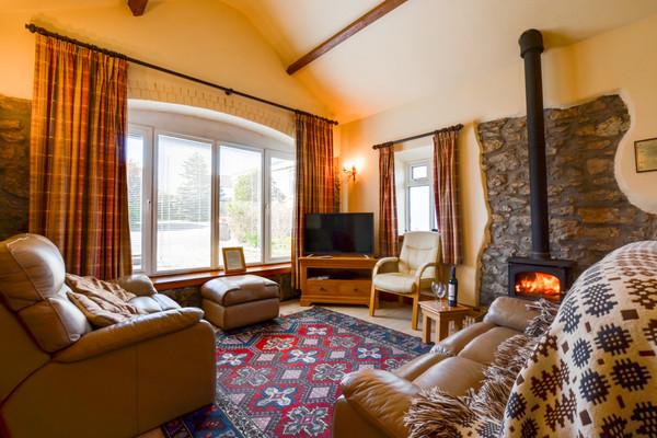 Vacation Rental Bwthyn Benllech
