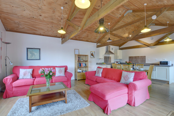 Vacation Rental D'Arcy Spice