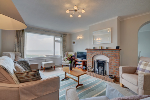 Vacation Rental Highview, Woolacombe