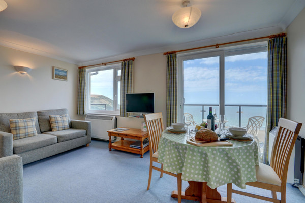 Vacation Rental Flat 30 Clifton Court