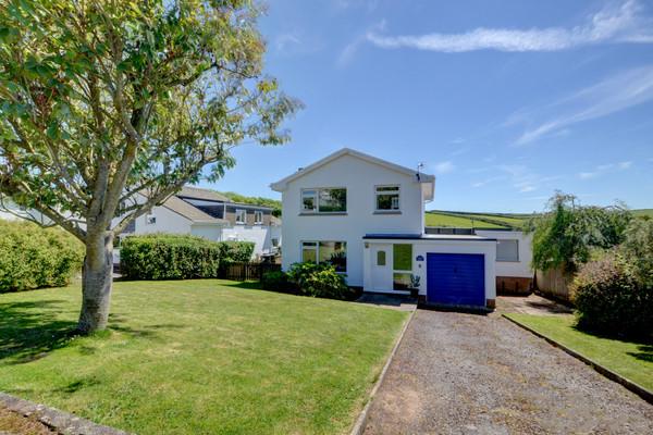 Vacation Rental Rosemary House 6