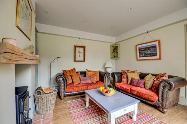 Vacation Rental Albert Cottage