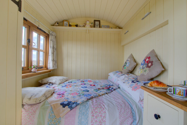Vacation Rental Elsie's Shepherds Hut