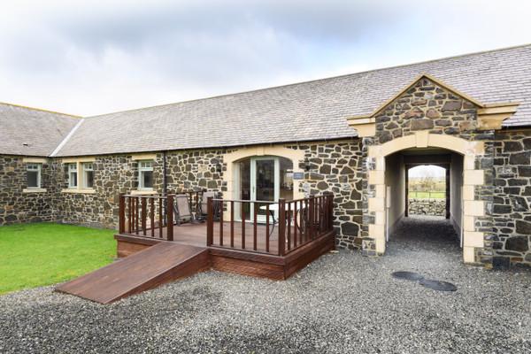 Vacation Rental Poppy Cottage