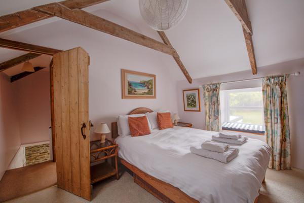 Vacation Rental Mellangoose Cottage