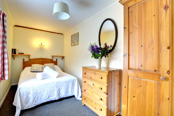 Vacation Rental 2 Byre Cottages