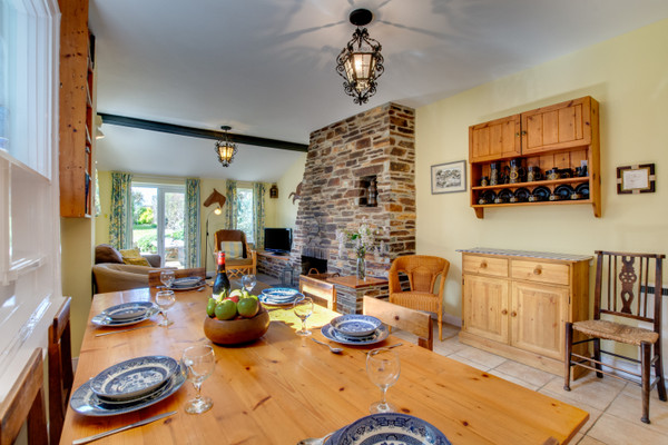 Vacation Rental Chy An Porth